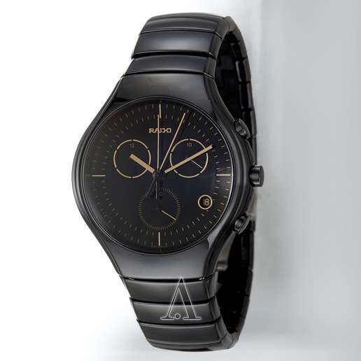 Men's  Rado Rado True Chronograph Watch