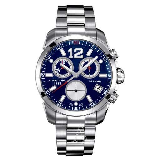 Men's  Certina DS Rookie Watch