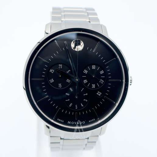 Men's  Movado Movado TC Watch