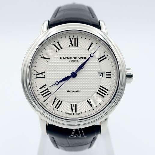 Men's  Raymond Weil Maestro Automatic Date Watch