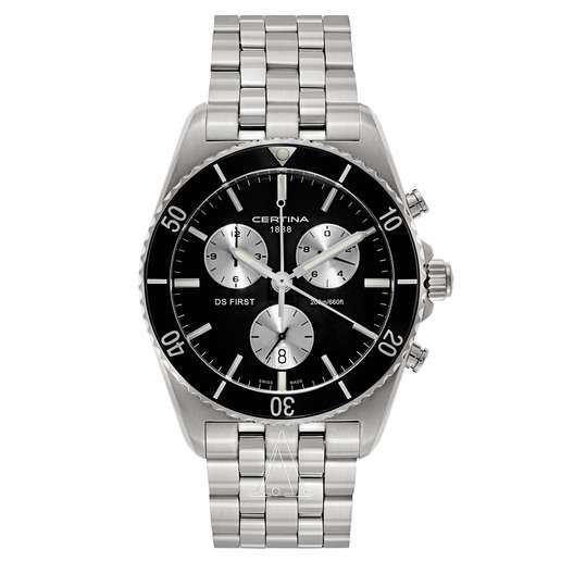 Men's  Certina DS First Watch