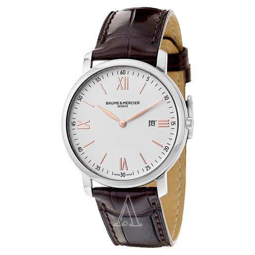 Baume and Mercier Classima Executives MOA10181 Men's Watch