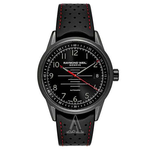 Men's Raymond Weil Freelancer Watch