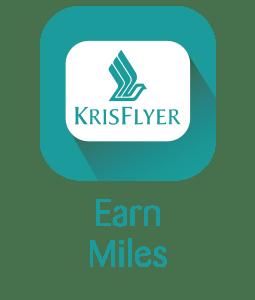 Earn Miles