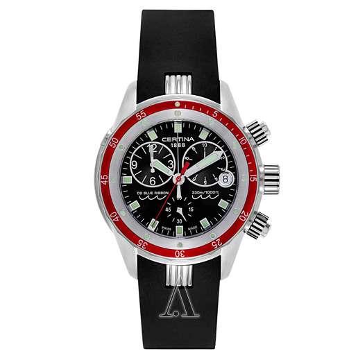 Men's  Certina DS Blue Ribbon Watch
