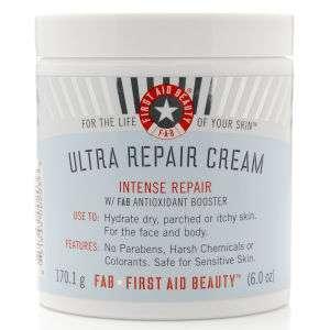 First Aid Beauty Ultra Repair Cream (170g) (Worth $38)