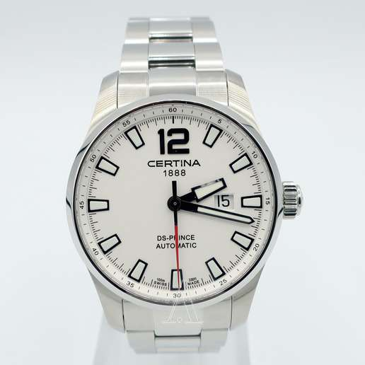 Men's  Certina DS Prince Watch