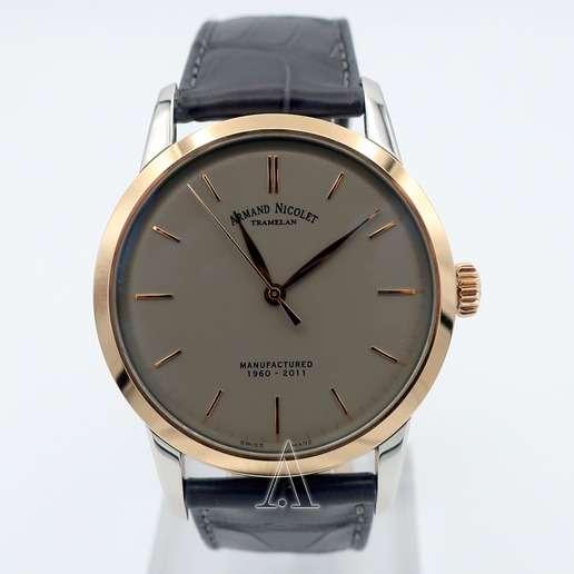 Men's  Armand Nicolet L10 Watch