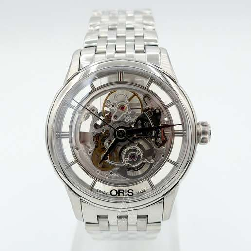 Men's  Oris Artelier Watch