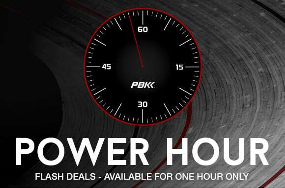 Power Hour - lash deals available for one hour only