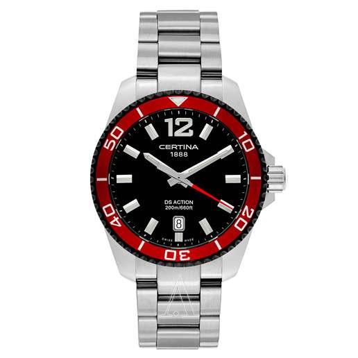Men's  Certina DS Action Watch