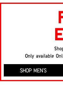 Shop Women's Flagship Exclusives