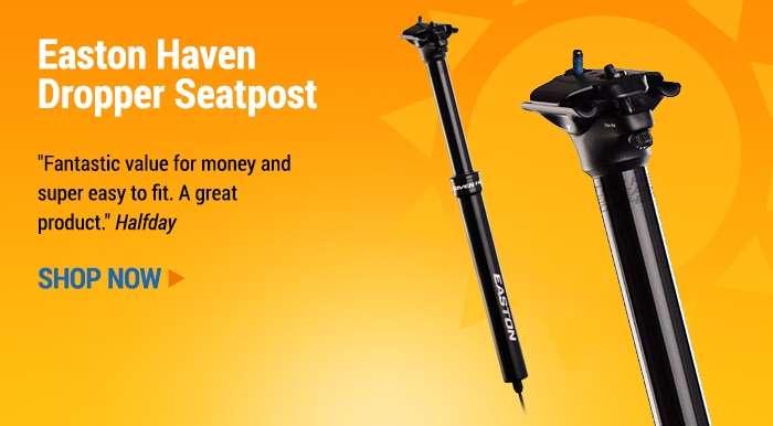 Easton Haven Dropper Seatpost