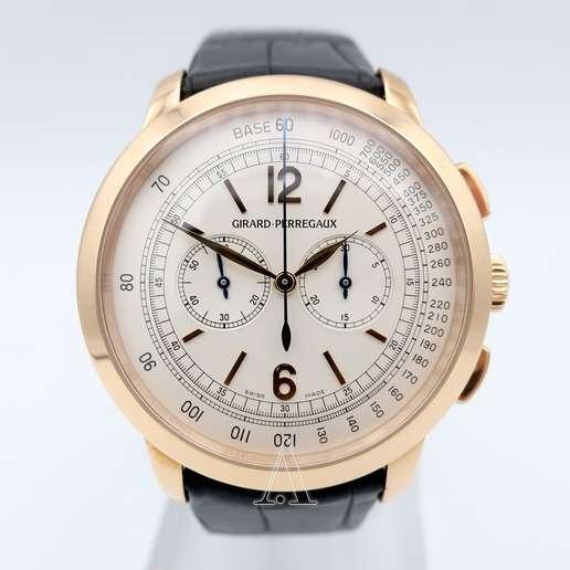 Men's  Girard-Perregaux Girard-Perregaux 1966 Chronograph Watch