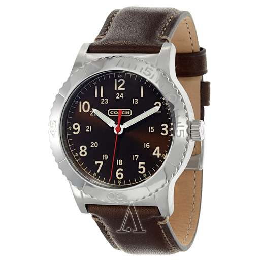 Men's  Coach Rivington Watch