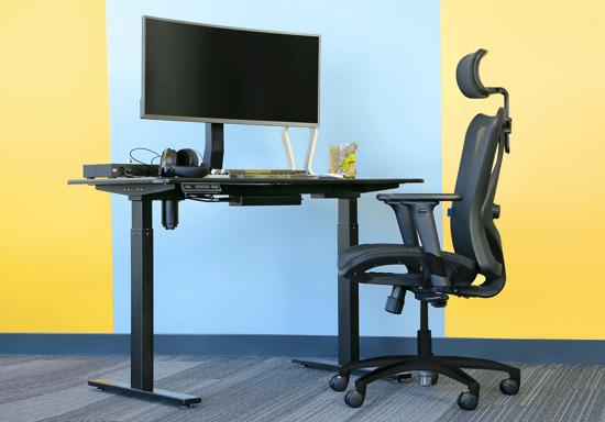 Massdrop Made Office Setup