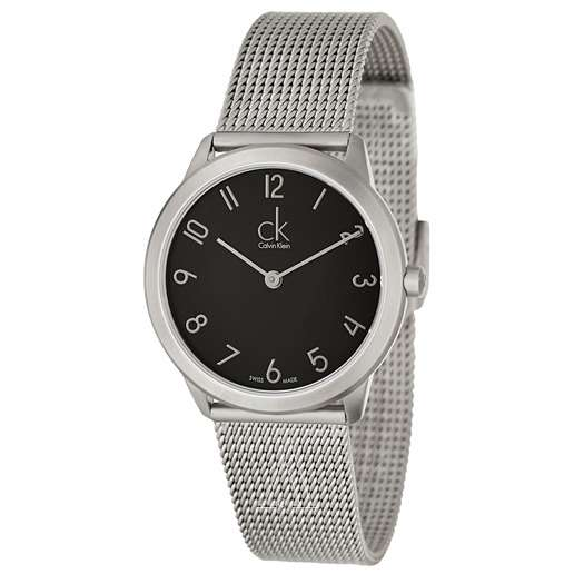 Women's  Calvin Klein Minimal Watch