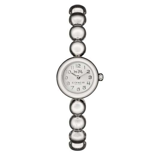 Women's  Coach Rivet Watch