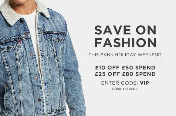 Spend and save fashion