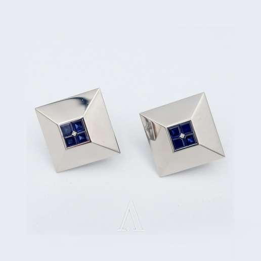 Women's  Chopard Jewelry Earrings Watch