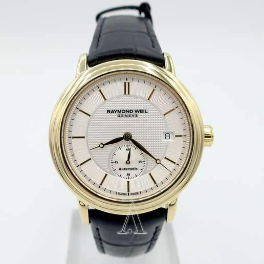 Men's  Raymond Weil Maestro Automatic Small Second Watch