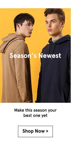 Season's Newest. Make this season your best one yet. Shop Now