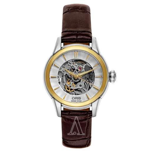 Women's  Oris Artelier Watch