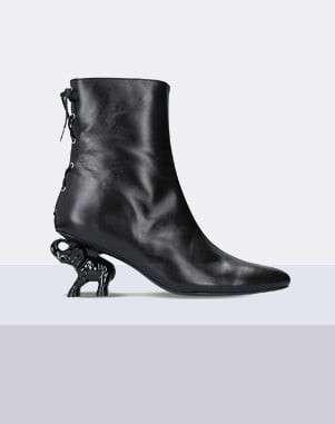 Dorateymur Elephant ankle boots