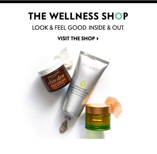 The Wellness Shop