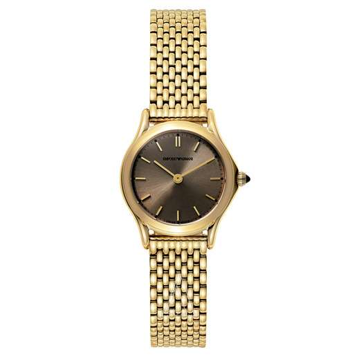 Women's  Emporio Armani Classic Watch