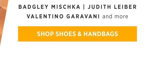 Shop Shoes & Handbags