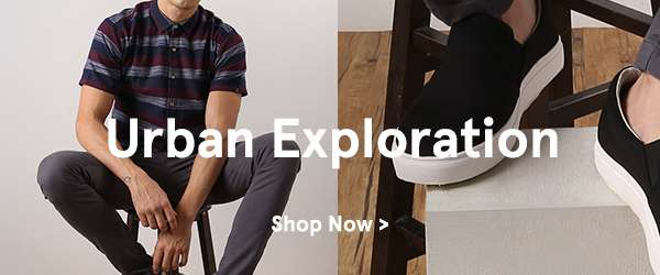 New and now. Shop now.