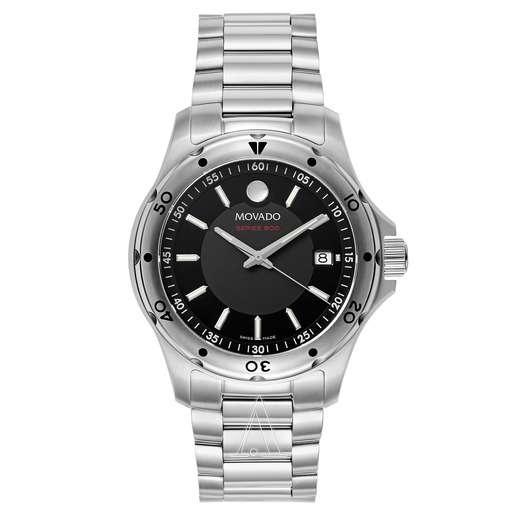 Men's  Movado Series 800 Watch