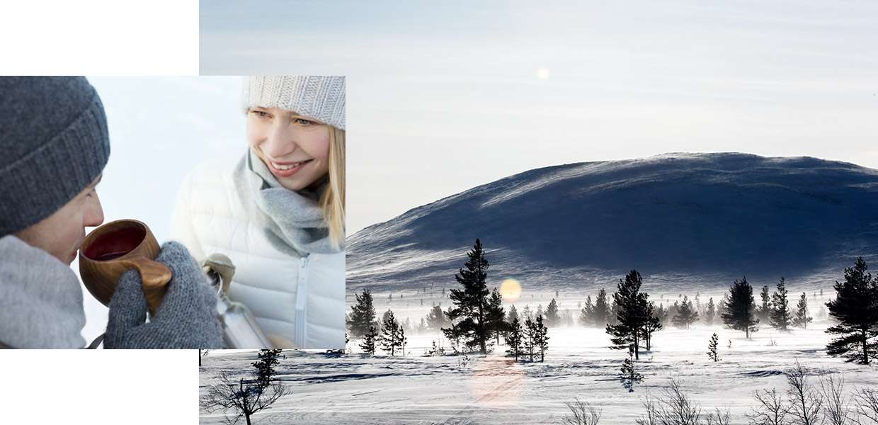 Discover the Nordic beauty of Finland