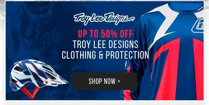 Troy Lee Designs