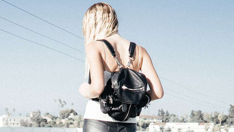 Brilliant Backpacks