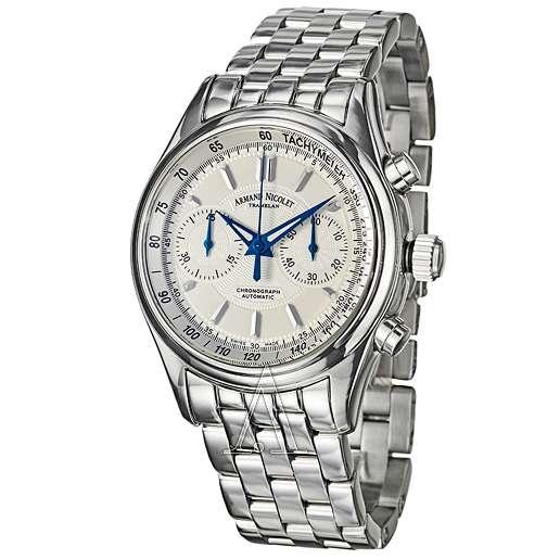 Men's Armand Nicolet M02 Watch