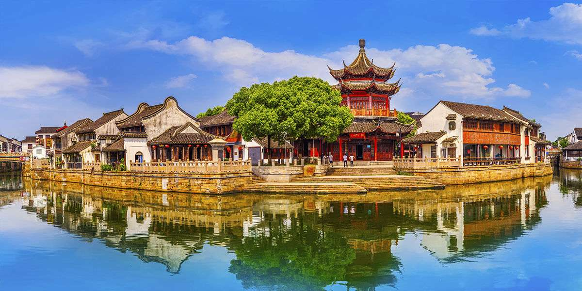 Search hotels in Suzhou