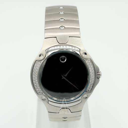 Women's  Movado Sports Edition Watch
