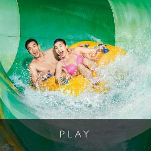 Spice up the September school holidays with arwsome deals at Resorts World Sentosa