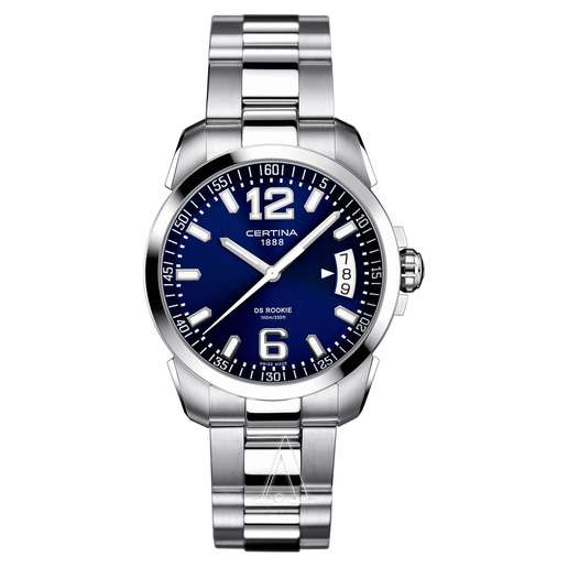 Men's  Certina DS Rookie Watch
