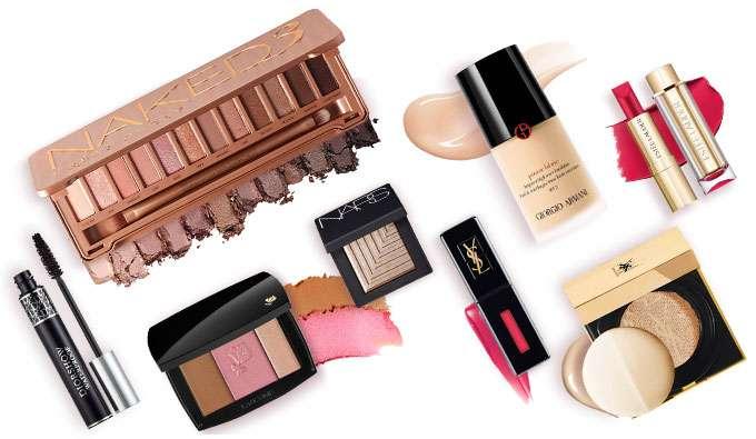 Extra 10% Off Makeup! Ends 18 Sept 2017