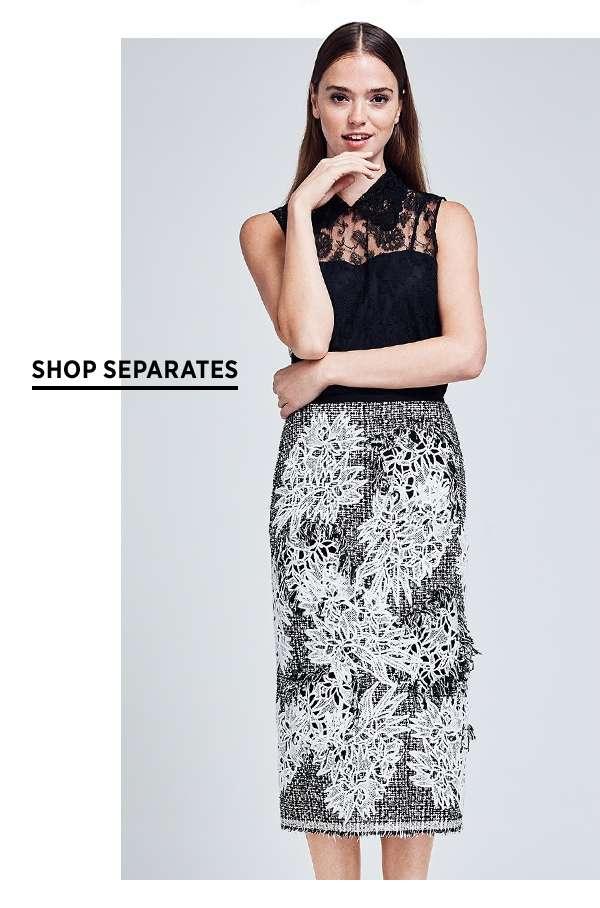 Shop Separates