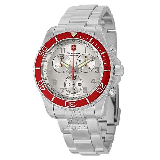 Men's  Victorinox Swiss Army Classic Maverick GS Watch
