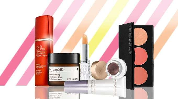 Special Purchase Up to 70% Off! Dermalogica, Estee Lauder, NARS, Decleor & more! Ends 14 Oct 2017