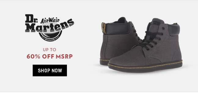 Dr. Martens Collection