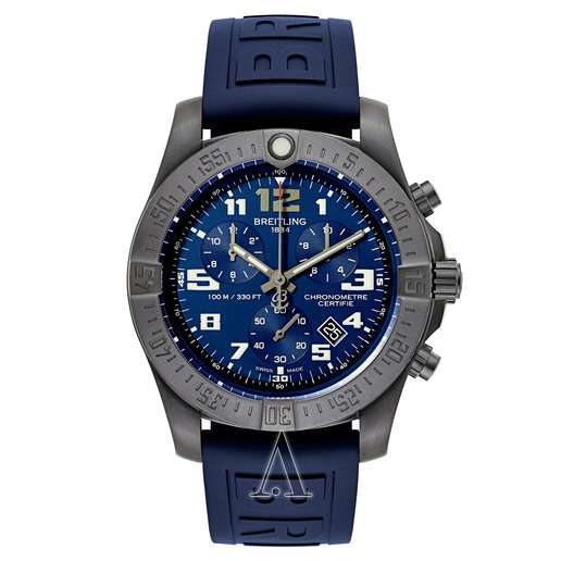 Men's  Breitling Professional Chronospace Evo Night Mission Watch