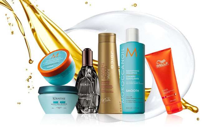 Rescue Damage Hair Up to 60% Off! Kerastase, L'Oreal, Moroccanoil & more! Ends 24 Sep 2017