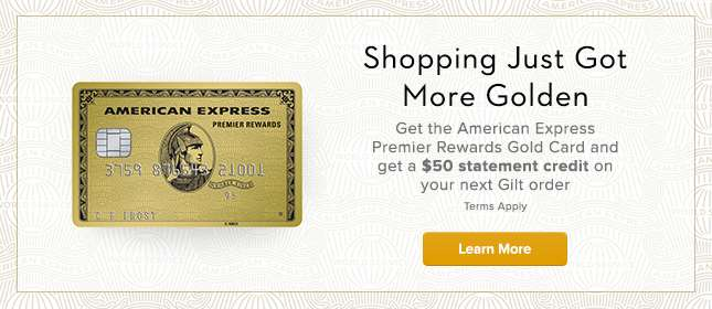 American Express Offer