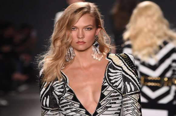 Get Catwalk Ready With These Beauty Essentials